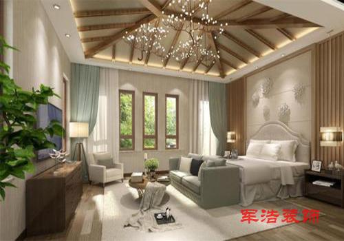 普陀100平米老宅设计哪家信誉好值得信赖