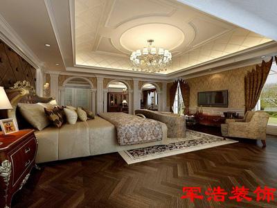 金山别墅客厅装修中要注意哪些风水注意事项?