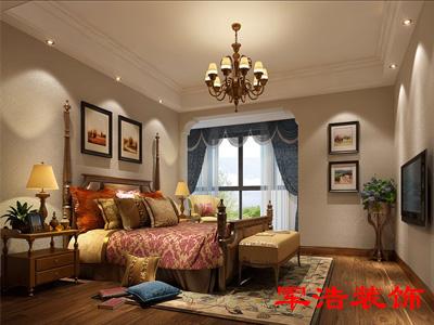 杨浦别墅装修风水注意事项是些什么?