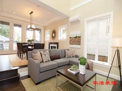 奉贤一室一厅的小户型,怎么设计才显得温馨舒适?