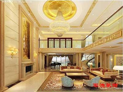 独幢别墅中式建筑风格特点有哪些?具体说说