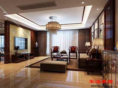 80平温馨的室内设计什么风格比较好看?